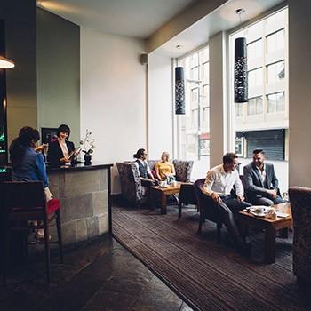 Salon Etudiant des Métiers du Tourisme et de l'Hôtellerie