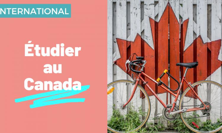 [REPLAY] Comment partir étudier au Canada ?