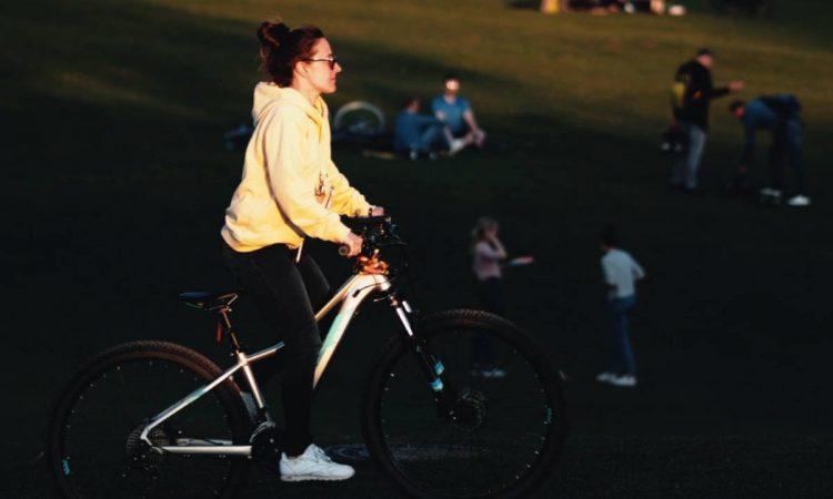 L'engagement des jeunes contre le réchauffement climatique